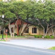 Brushy Creek Veterinary Clinic Street View